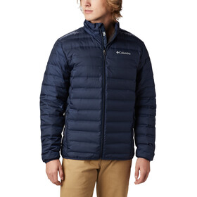 Columbia Lake 22 Manteau en duvet Homme, collegiate navy